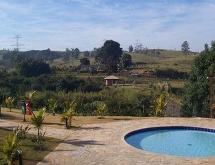 Terreno, Alphaville Dom Pedro, Campinas (TE0531) - Foto 7