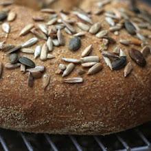 Bread: Sweet & Savoury