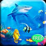 Aquarium Live Wallpaper HD Icon