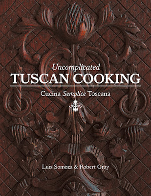 Uncomplicated Tuscan Cooking