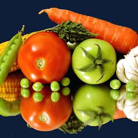 sabzi by SANGEETA MENA  - Food & Drink Fruits & Vegetables