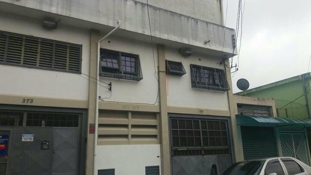 Galpão à venda/aluguel, Jardim Itapema, São Paulo