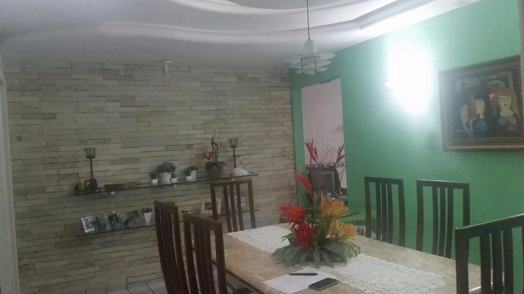 Casa residencial à venda, Treze de Maio, João Pessoa.