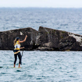 by Wilma Michel - Sports & Fitness Watersports
