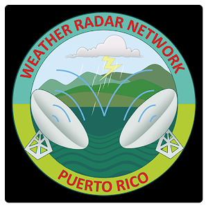 Download PR Weather Radar Network
