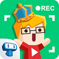 Vlogger Go Viral - Clicker For PC (Windows And Mac)
