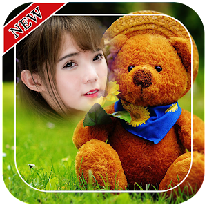 Teddy Bear Photo Frames for PC-Windows 7,8,10 and Mac