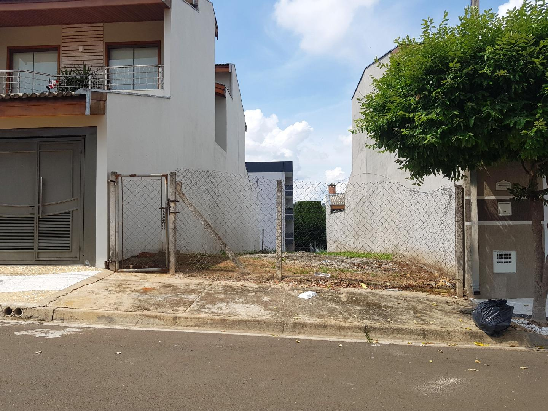Terreno à venda, 189 m² por R$ 150.000 - Parque Nova Carioba - Americana/SP