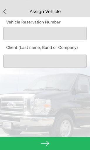 RentPix - Car Rental - screenshot