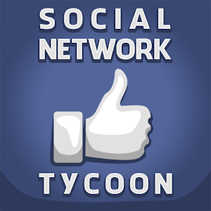 Social Network Tycoon for Android