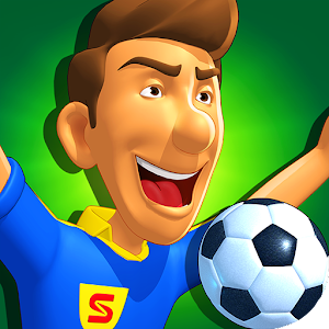 Stick Soccer 2 For PC (Windows & MAC)