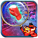 Fist Fight – Hidden Object