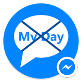 My Day Off Messenger Xposed APK for Lenovo