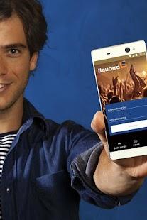 App Itaucard Controle seu cartão APK for Windows Phone