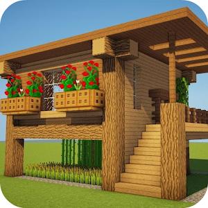 Build Craft : Block Exploration Online PC (Windows / MAC)