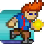 Roof Runner APK Image