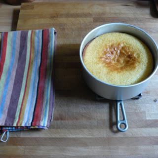 Plain Cake Recipes