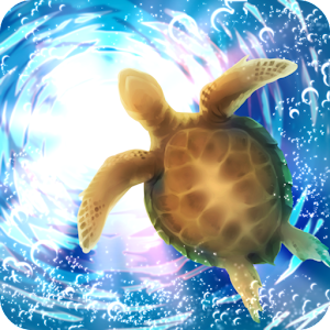Aquarium Sea Turtle simulation for PC-Windows 7,8,10 and Mac