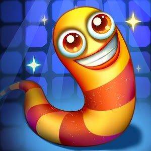 Snake Candy.IO - Real-time Multiplayer Snake Game Online PC (Windows / MAC)