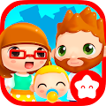 Free Download Sweet Home Stories - My family life play house APK for Blackberry