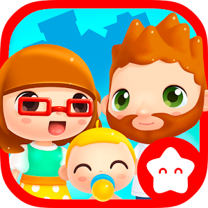Sweet Home Stories - My family life play house For PC (Windows & MAC)