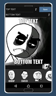 App Meme Creator APK for Windows Phone