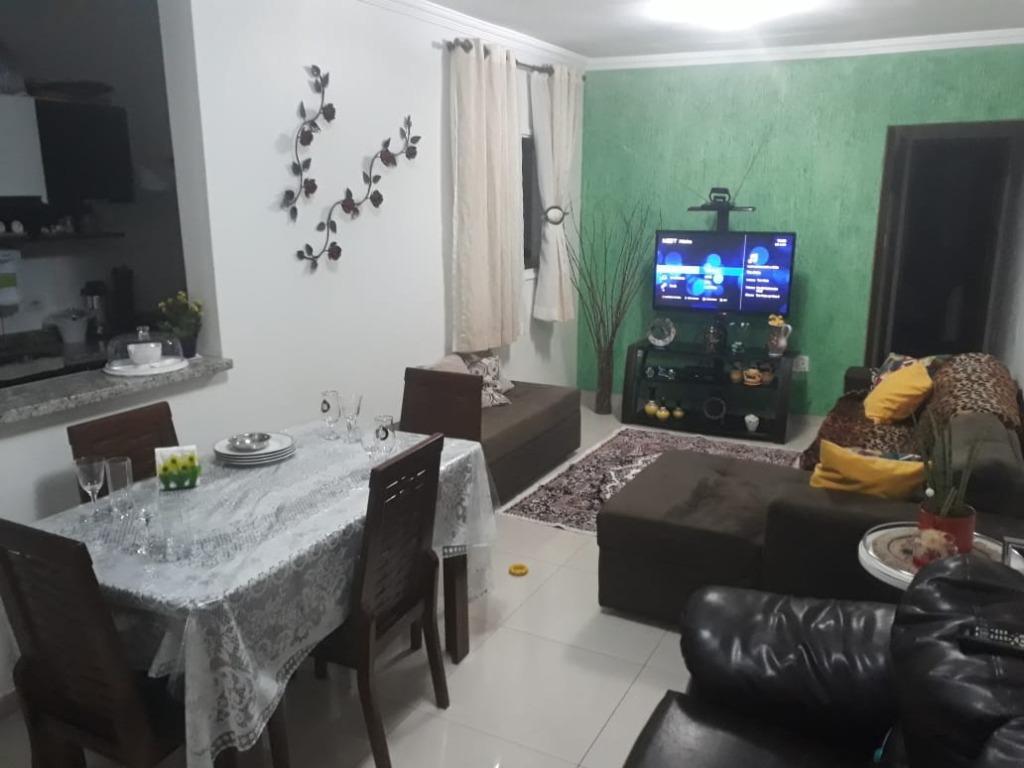 Cobertura Vila Humaitá Santo André