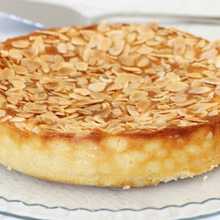 Gluten Free Lemon Almond Cake Recipes