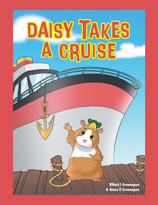 Daisy Takes A Cruise