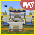 App Craft Royale Map for MCPE apk for kindle fire