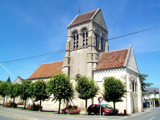 photo de Saint Aubin (Cauffry)