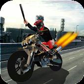 Download Police Hunt Moto Racer APK to PC
