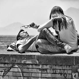 by Vincenzo Zannini - People Couples