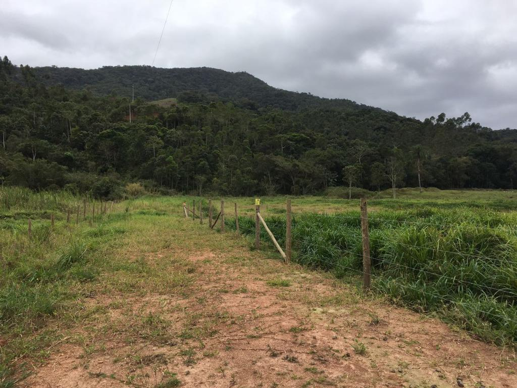 Terreno rural à venda, Oliveira, Tijucas.