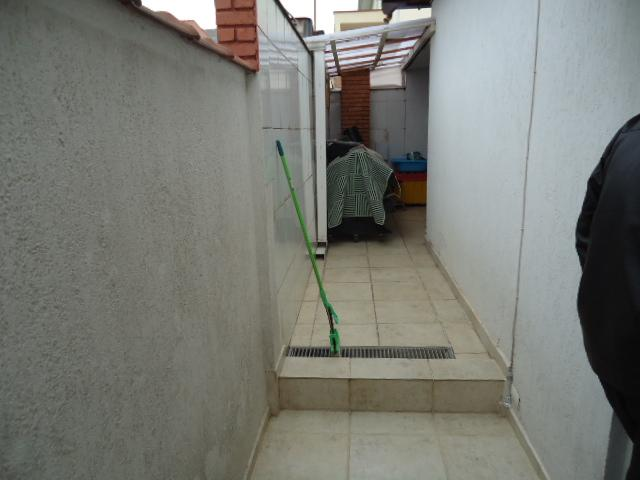 Casa 4 Dorm, Bela Vista, Osasco (SO3307) - Foto 17