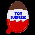 Surprise Eggs 2 APK for Bluestacks