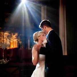 by Devyn Drufke - Wedding Reception