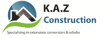 Builders in Slough, Kaz Construction