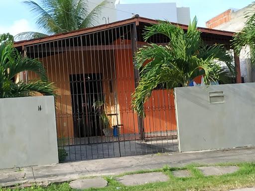 Casa com 2 dormitórios à venda, 120 m² por R$ 200.000 - Cidade dos Colibris - João Pessoa/PB