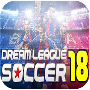 GAME Tips for DREAM LEAGUE SOCCER 2018