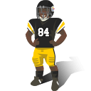 Antonio Brown Wallpapers New Tab