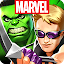 Download Android Game MARVEL Avengers Academy for Samsung