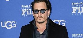 Johnny Depp är tillbaka efter [...]