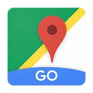 Google Maps Go - Directions, Traffic & Transit For PC
