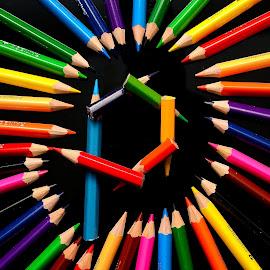 Pixoto Logo.. by Sanjeev Kumar - Artistic Objects Education Objects ( pixoto logo   # happy   # full of colors   # loving   # enjoyable moments )