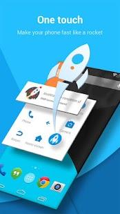 EasyTouch - assistive launcher APK for Nokia