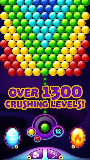 Bubble Clash screenshot 1