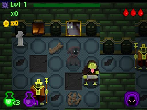 Thief Princess - screenshot