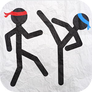 Cheats Sticked Man Fighting - Gravity