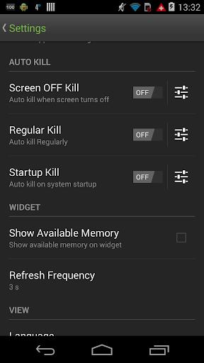 Advanced Task Manager screenshot 4